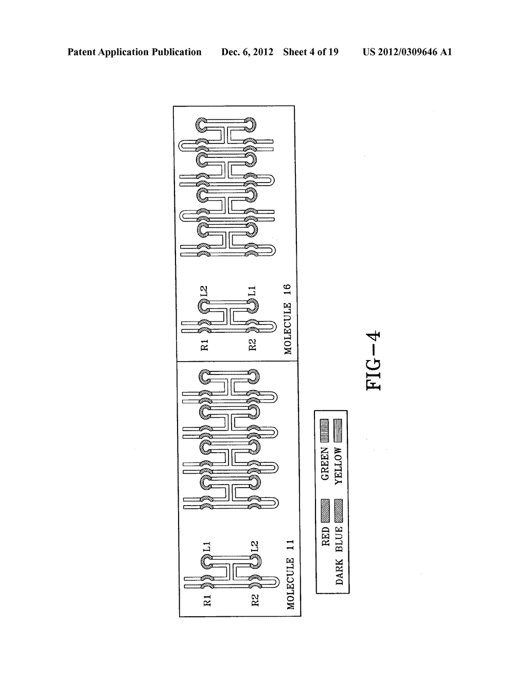 RNA COMPLEXES, METHODS OF THEIR PRODUCTION AND SENSORS AND ANALYTICAL     METHODS INVOLVING SAME - diagram, schematic, and image 05
