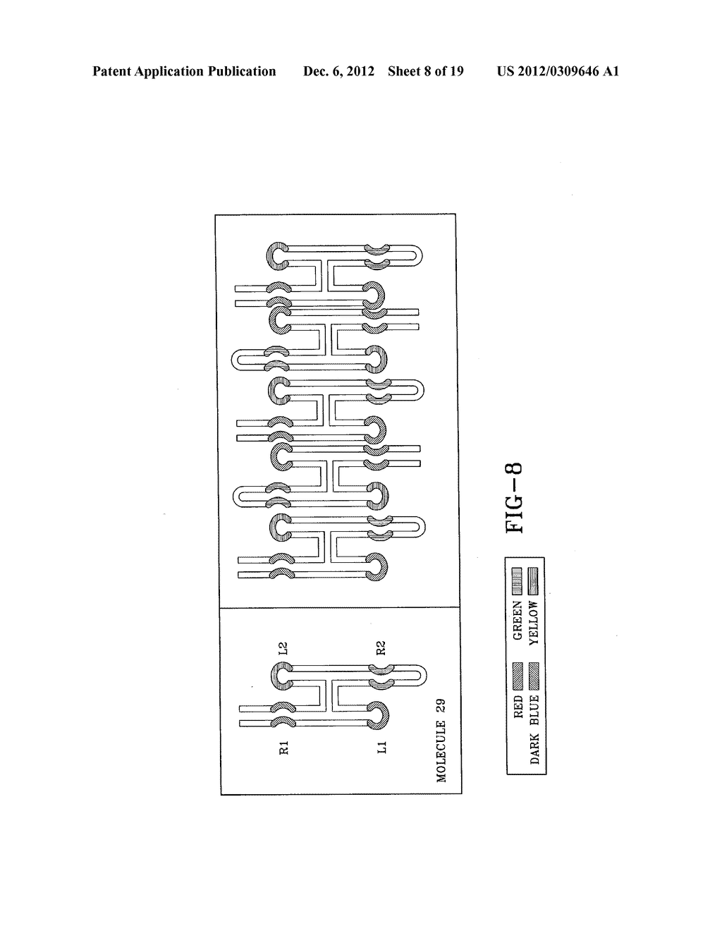 RNA COMPLEXES, METHODS OF THEIR PRODUCTION AND SENSORS AND ANALYTICAL     METHODS INVOLVING SAME - diagram, schematic, and image 09