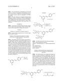 COMPOUNDS HAVING ANTI-INFLAMMATORY ACTIVITY diagram and image
