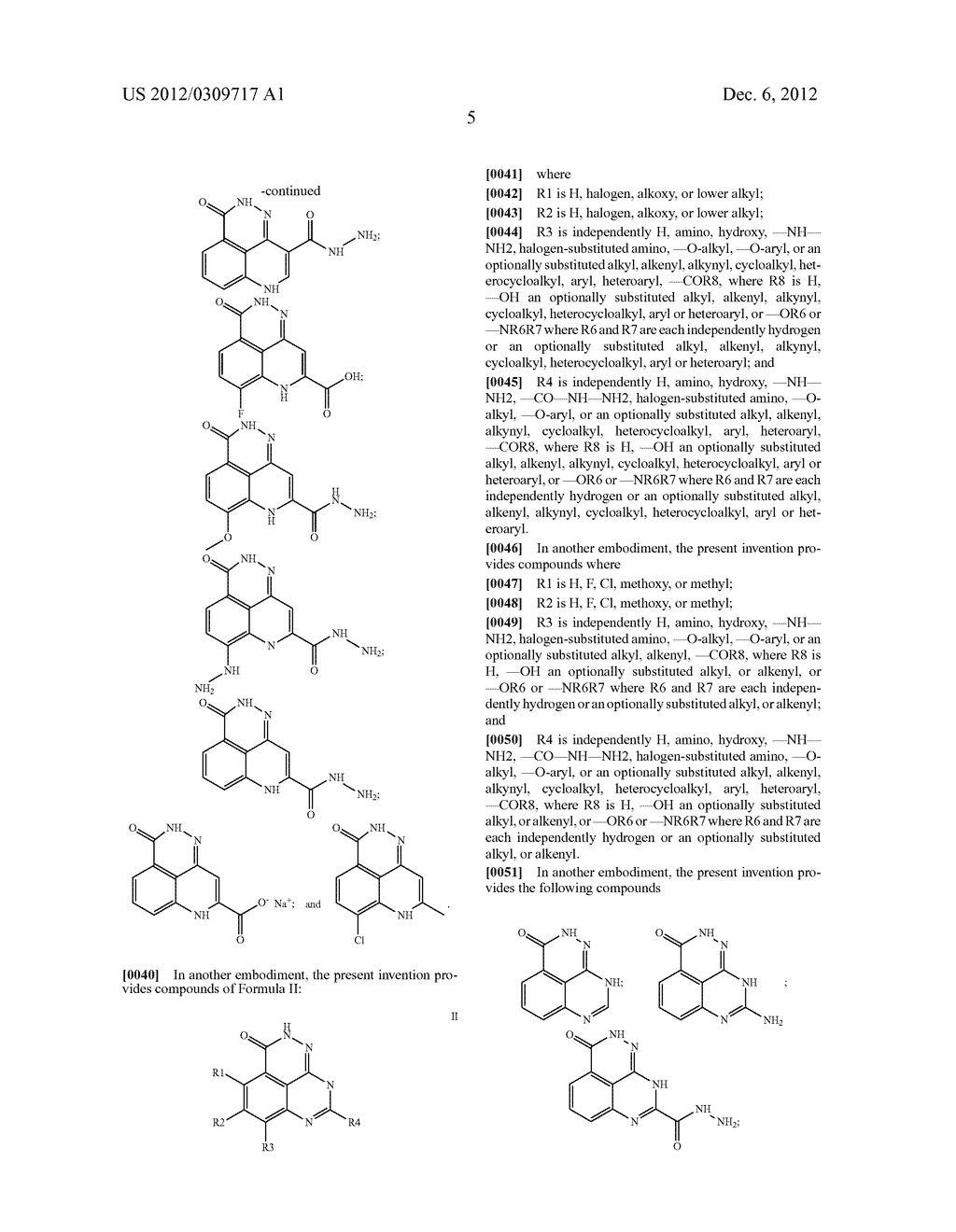 COMPOUNDS, METHODS AND PHARMACEUTICAL COMPOSITIONS FOR INHIBITING PARP - diagram, schematic, and image 07
