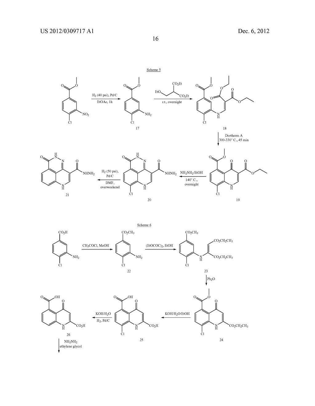 COMPOUNDS, METHODS AND PHARMACEUTICAL COMPOSITIONS FOR INHIBITING PARP - diagram, schematic, and image 18