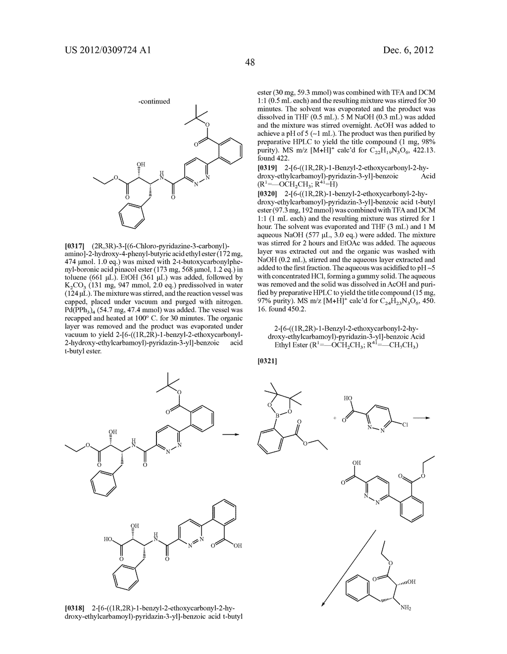 NEPRILYSIN INHIBITORS - diagram, schematic, and image 49