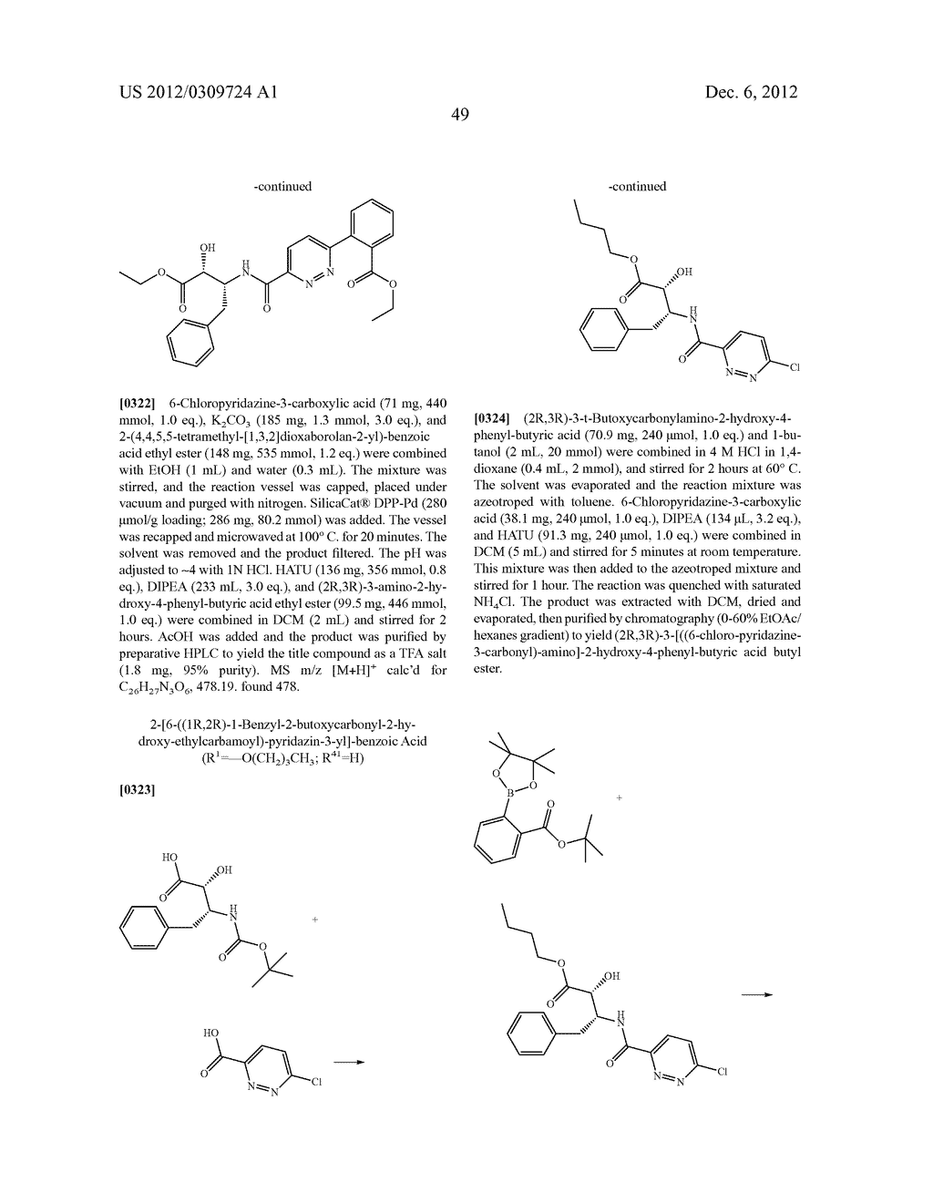 NEPRILYSIN INHIBITORS - diagram, schematic, and image 50