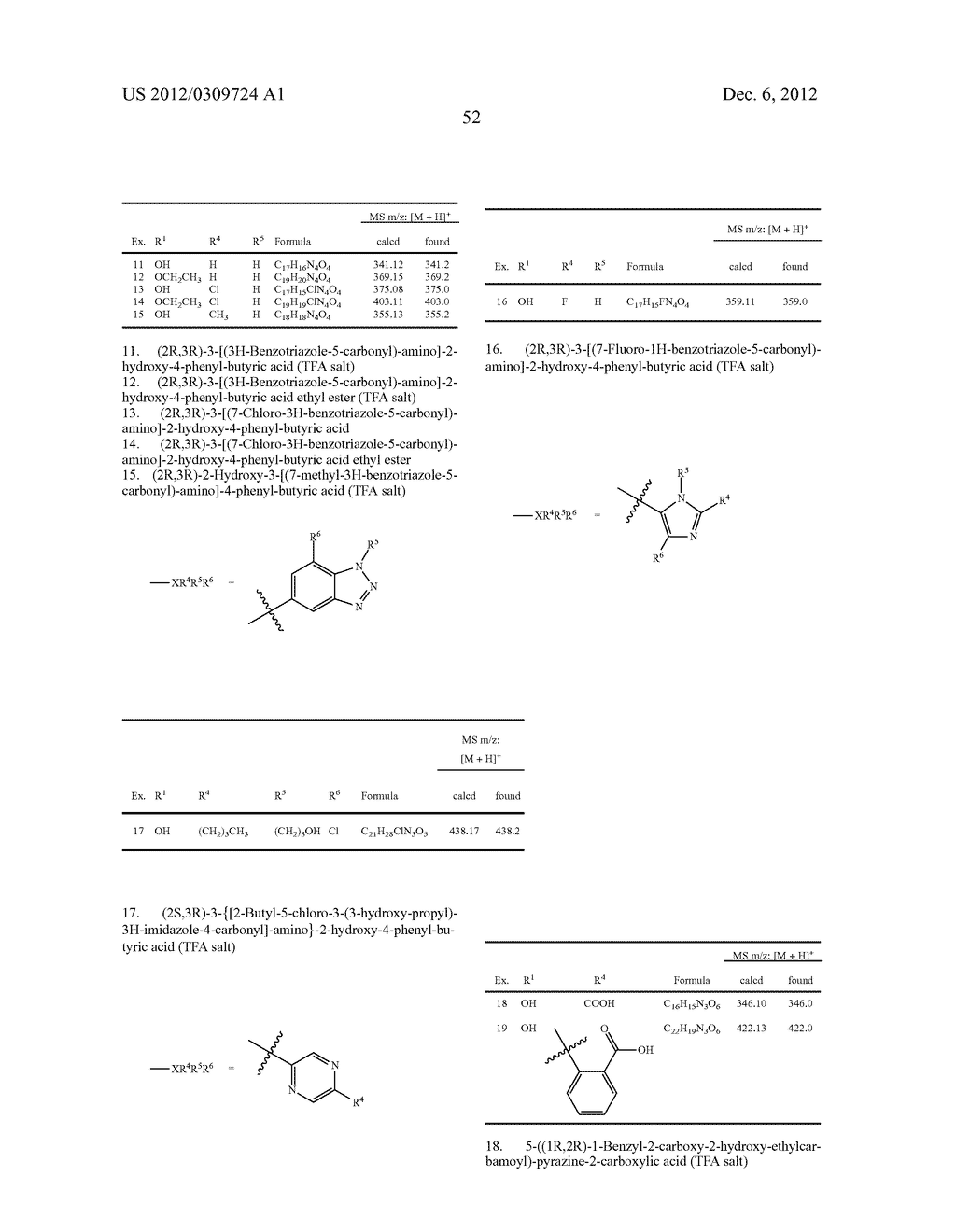 NEPRILYSIN INHIBITORS - diagram, schematic, and image 53
