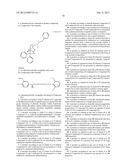 COMBINATIONS OF A MUSCARINIC RECEPTOR ANTAGONIST AND A BETA-2     ADRENORECEPTOR AGONIST diagram and image