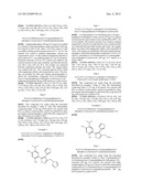 5-MEMBERED HETEROCYCLE DERIVATIVES AND MANUFACTURING PROCESS THEREOF diagram and image