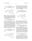 QUINOXALINE CARBOXAMIDE DERIVATIVES AS PROTEIN TYROSINE KINASE INHIBITORS diagram and image