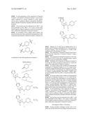 NOVEL ANTIFUNGAL TRIAZOLE DERIVATIVES diagram and image