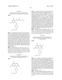 4-METHYLPYRIDOPYRIMIDINONE COMPOUNDS diagram and image