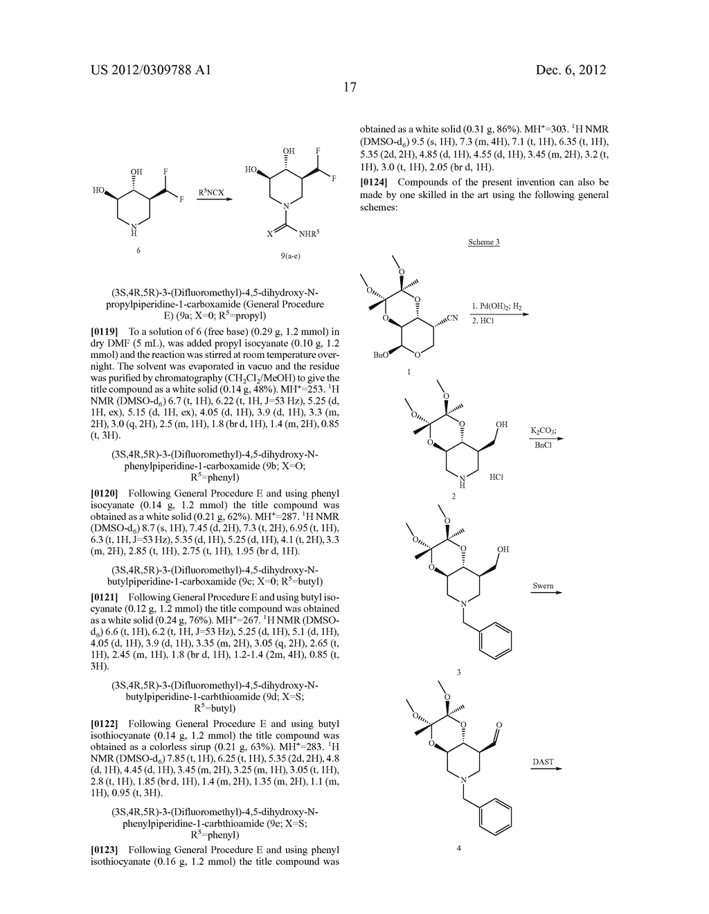 Method for Treating Alzheimer's Disease Using Pharmacological Chaperones     To Increase The Activity of Gangliosidases - diagram, schematic, and image 26