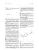 PHOTOINITIATORS FOR UV-LED CURABLE COMPOSITIONS AND INKS diagram and image