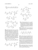 HEMIASTERLIN DERIVATIVES AND USES THEREOF IN THE TREATMENT OF CANCER diagram and image