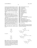 5-CYANO-4- (PYRROLO [2,3B] PYRIDINE-3-YL) -PYRIMIDINE DERIVATIVES USEFUL     AS PROTEIN KINASE INHIBITORS diagram and image