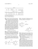 PREPARATION OF 2-(4-BROMOPHENYL)-2-METHYLPROPANOIC ACID diagram and image
