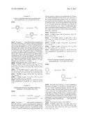 PROCESS FOR THE PREPARATION OF PERFLUOROALKYLCYANO- OR     PERFLUOROALKYLCYANOFLUOROBORATES diagram and image