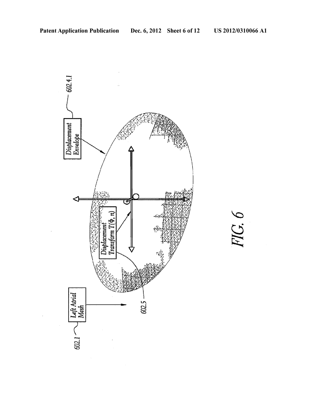 METHOD AND APPARATUS FOR CREATING A HIGH RESOLUTION MAP OF THE ELECTRICAL     AND MECHANICAL PROPERTIES OF THE HEART - diagram, schematic, and image 07
