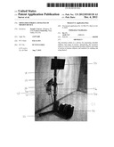 SHOULDER TORQUE AND RANGE OF MOTION DEVICE diagram and image