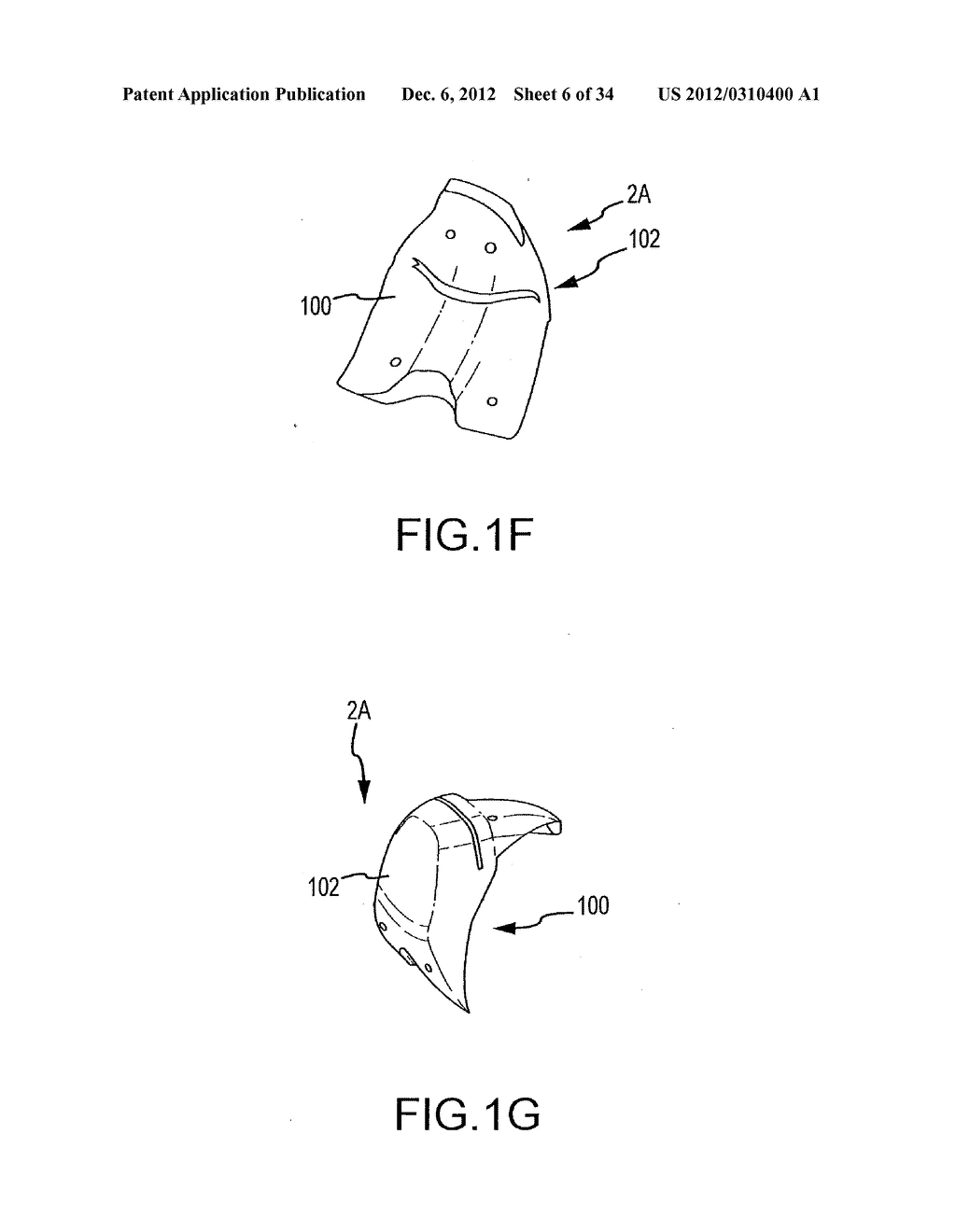 SYSTEM AND METHOD FOR MANUFACTURING ARTHROPLASTY JIGS - diagram, schematic, and image 07