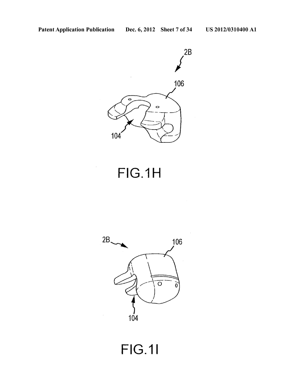 SYSTEM AND METHOD FOR MANUFACTURING ARTHROPLASTY JIGS - diagram, schematic, and image 08