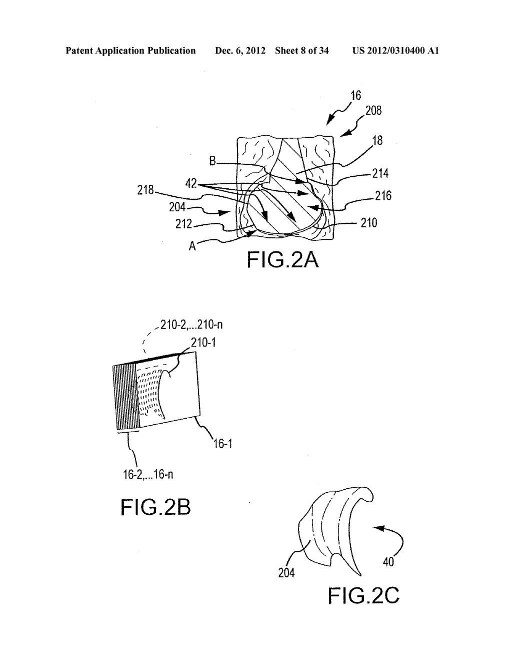 SYSTEM AND METHOD FOR MANUFACTURING ARTHROPLASTY JIGS - diagram, schematic, and image 09