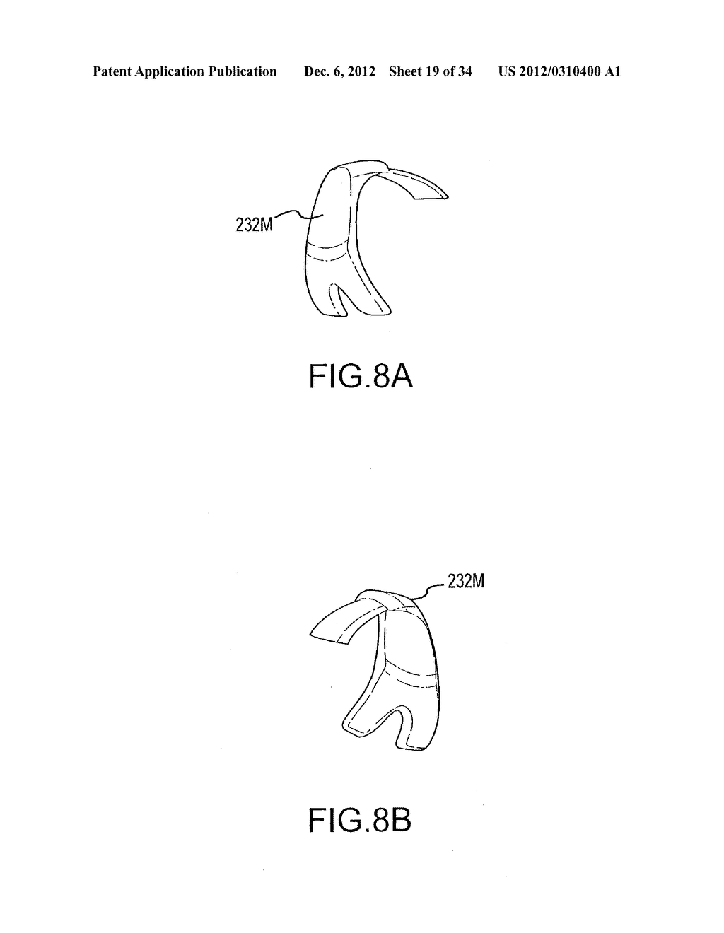 SYSTEM AND METHOD FOR MANUFACTURING ARTHROPLASTY JIGS - diagram, schematic, and image 20
