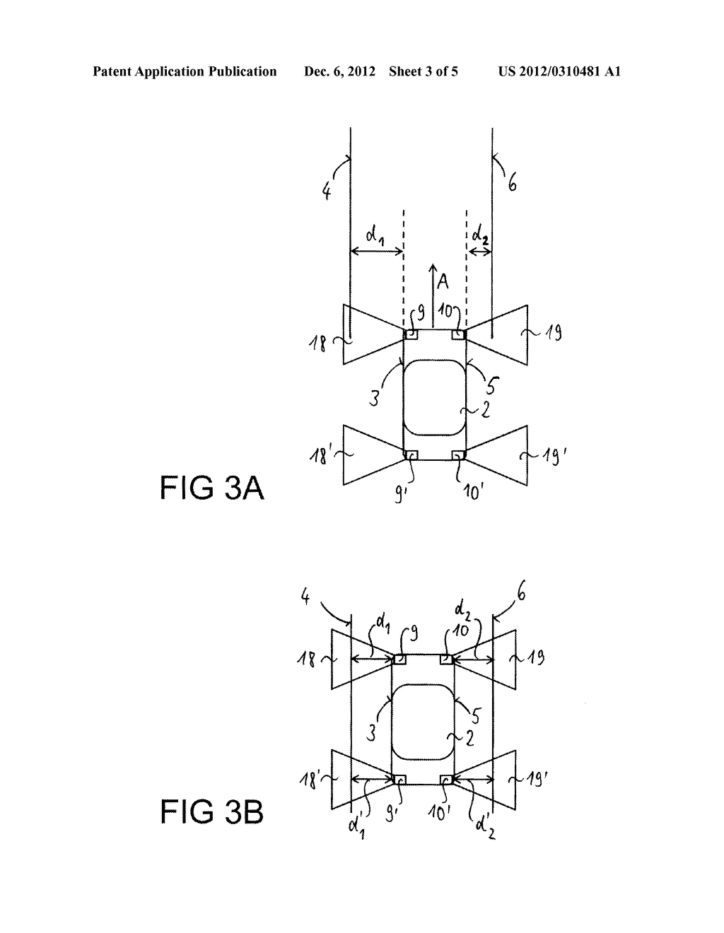 METHOD FOR OPERATING A DRIVER ASSISTANCE SYSTEM OF A MOTOR VEHICLE AND     DRIVER ASSISTANCE SYSTEM FOR A MOTOR VEHICLE - diagram, schematic, and image 04