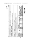 ERP TRANSACTION RECORDING TO TABLES SYSTEM AND METHOD diagram and image