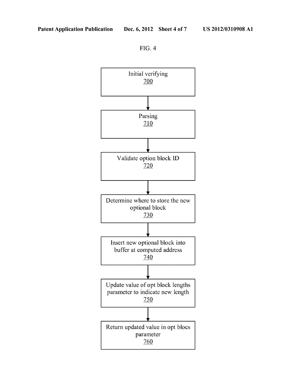 METHOD OF PARSING OPTIONAL BLOCK DATA - diagram, schematic, and image 05