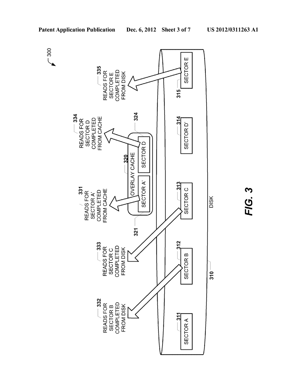SECTOR-BASED WRITE FILTERING WITH SELECTIVE FILE AND REGISTRY EXCLUSIONS - diagram, schematic, and image 04