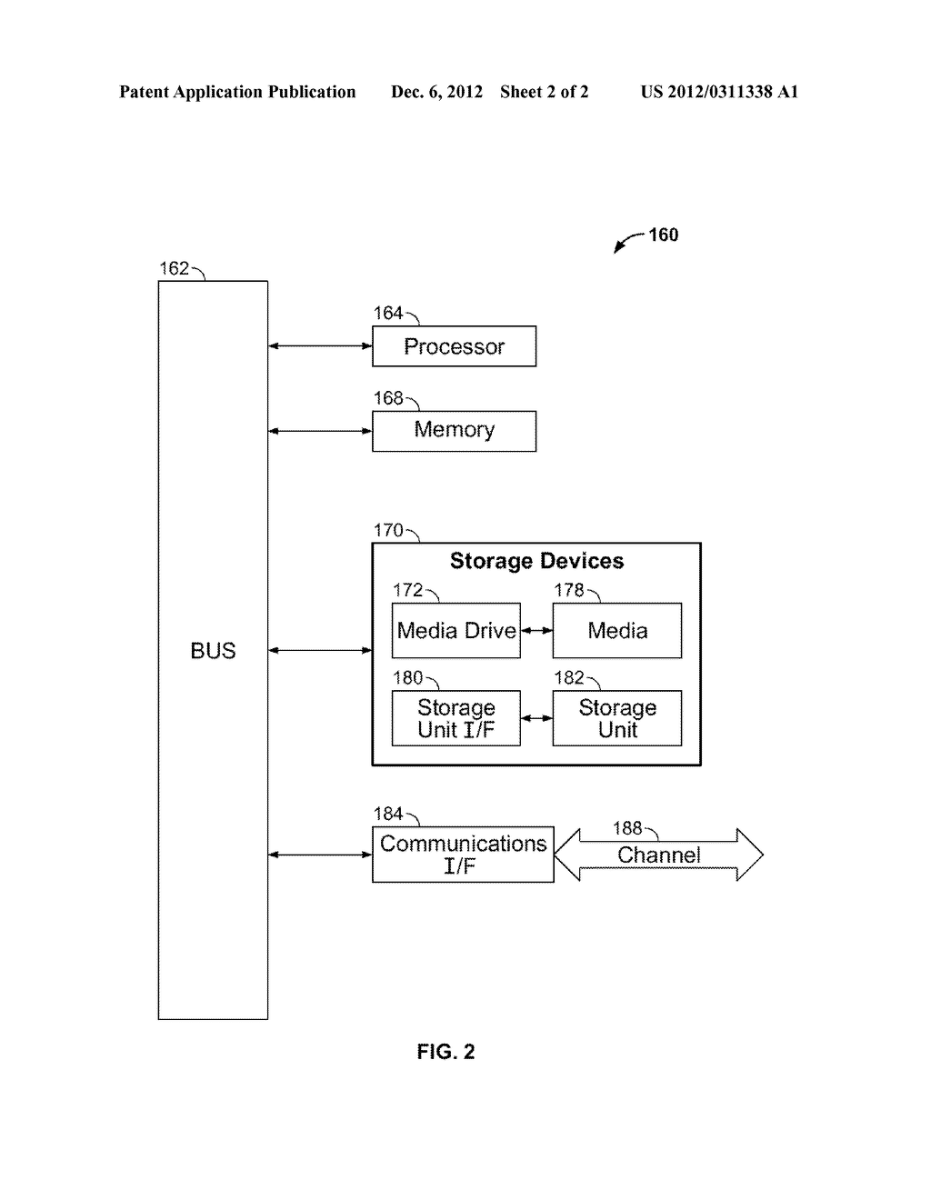 SECURE AUTHENTICATION OF IDENTIFICATION FOR COMPUTING DEVICES - diagram, schematic, and image 03