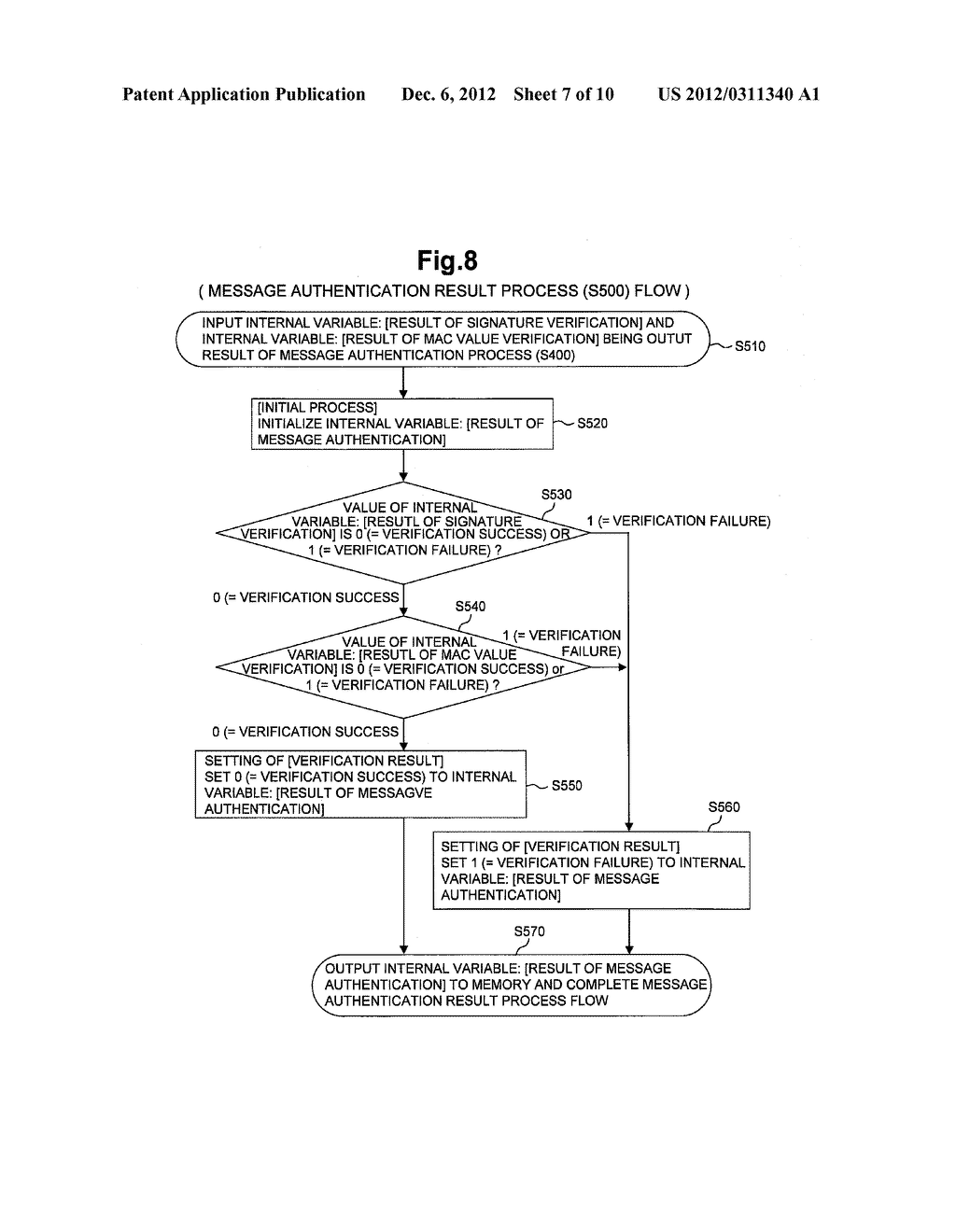 WIRELESS COMMUNICATIONS DEVICE AND AUTHENTICATION PROCESSING METHOD - diagram, schematic, and image 08