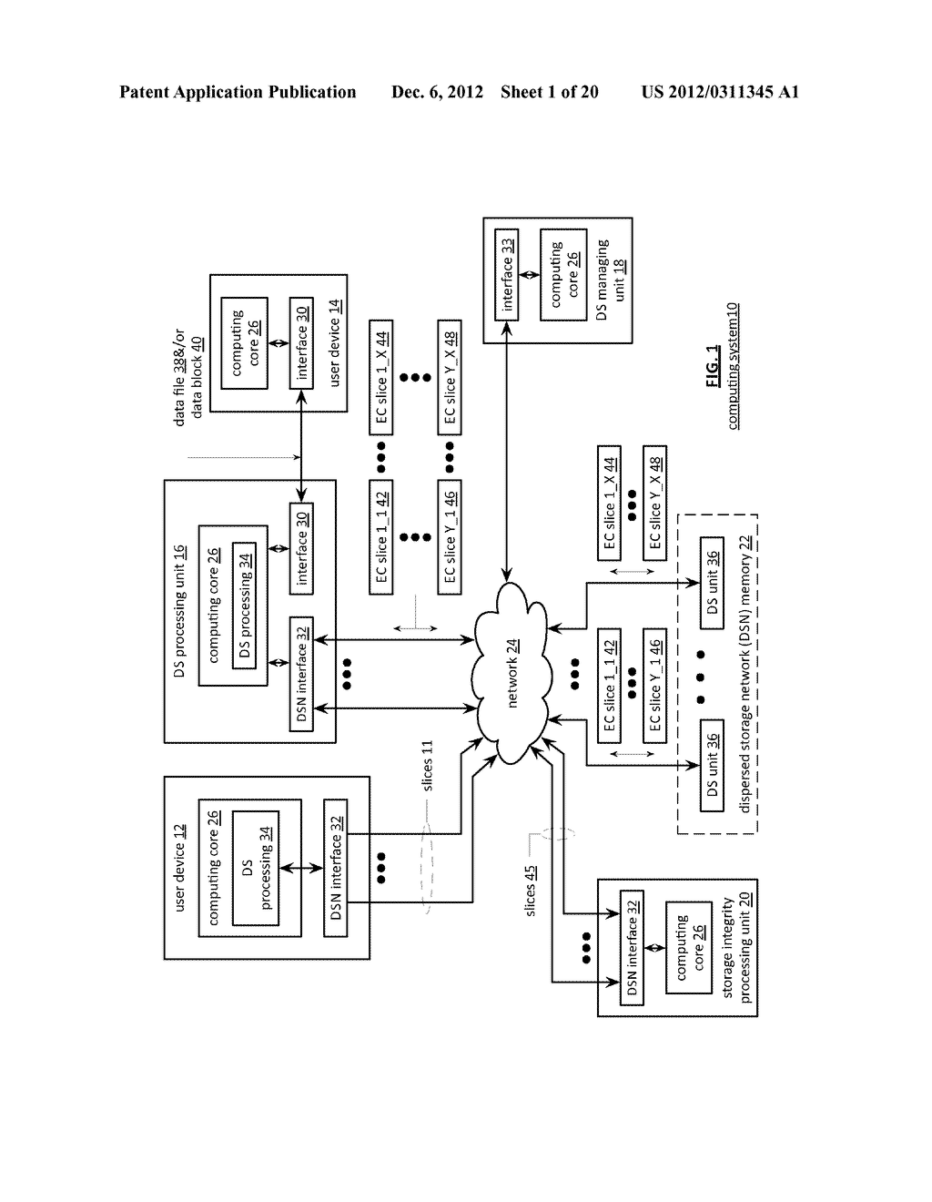 SECURELY REBUILDING AN ENCODED DATA SLICE - diagram, schematic, and image 02