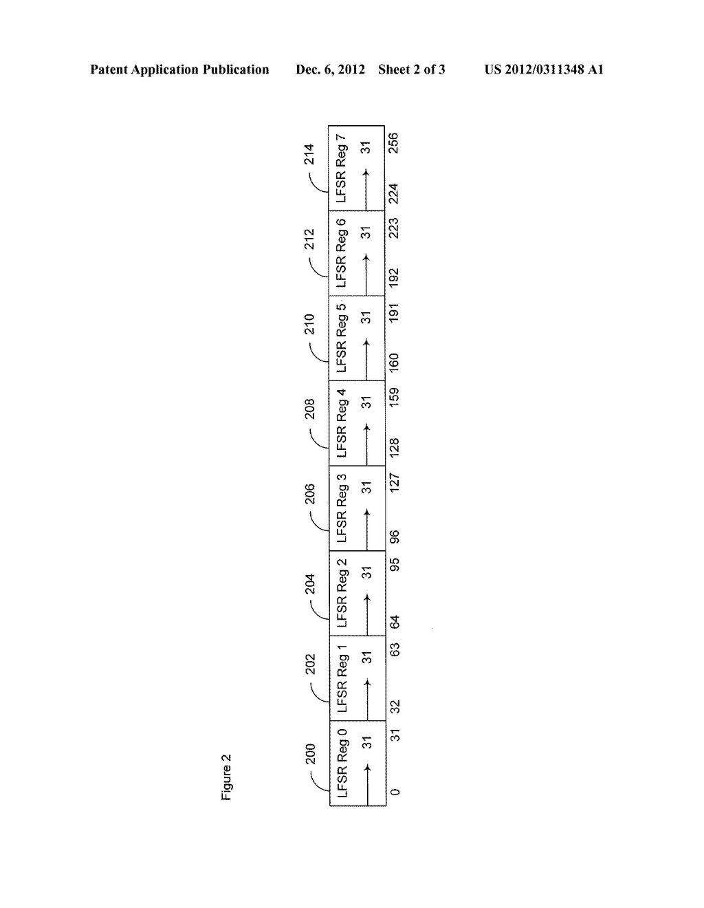 Method and System for Embedded High Performance Reconfigurable Firmware     Cipher - diagram, schematic, and image 03