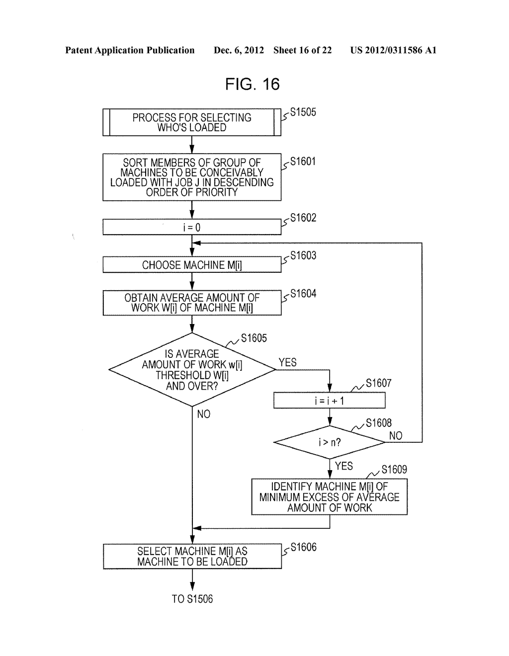 APPARATUS AND METHOD FOR PREDICTING A PROCESSING TIME OF A COMPUTER - diagram, schematic, and image 17