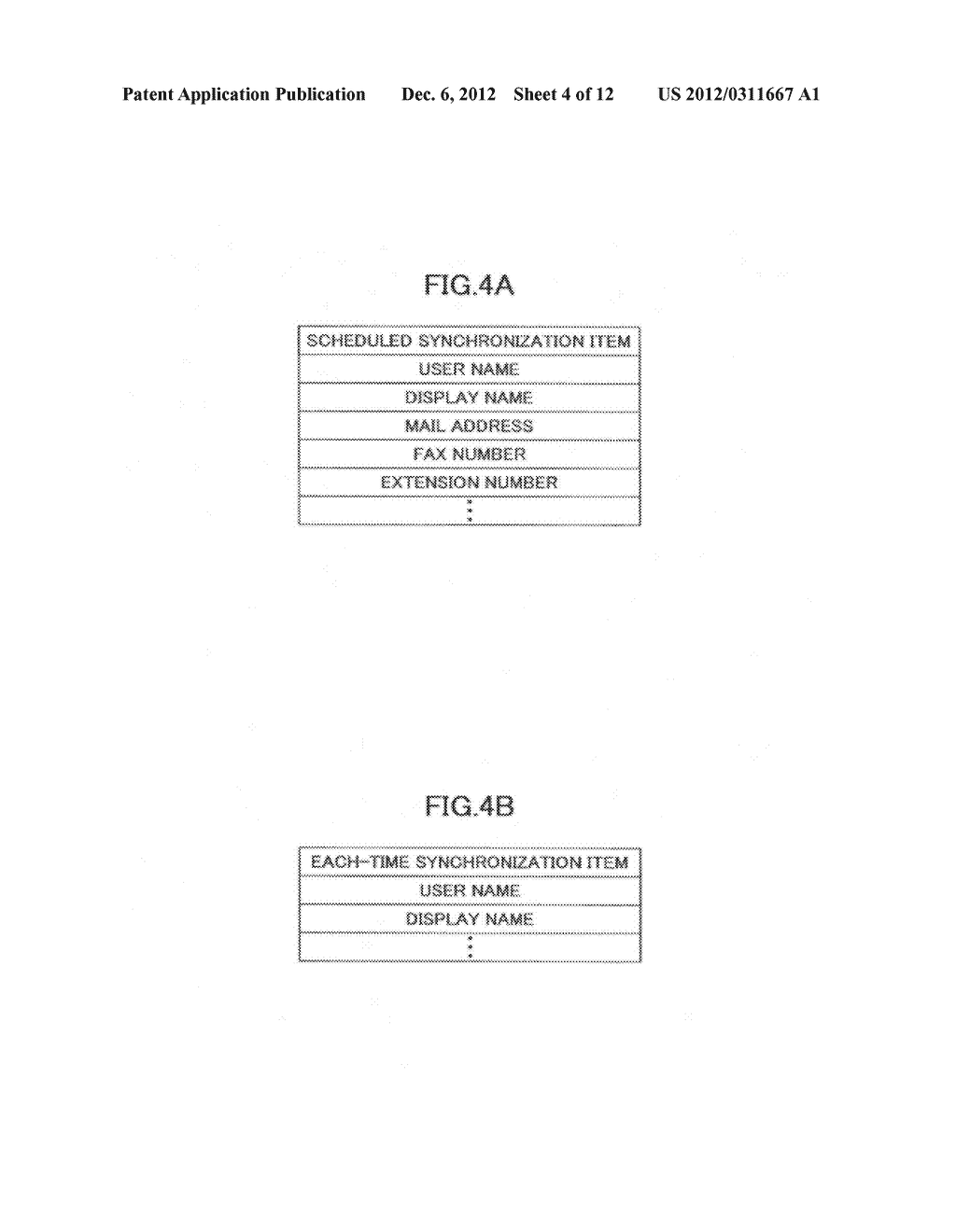 AUTHENTICATION APPARATUS, AUTHENTICATION METHOD AND COMPUTER READABLE     INFORMATION RECORDING MEDIUM - diagram, schematic, and image 05