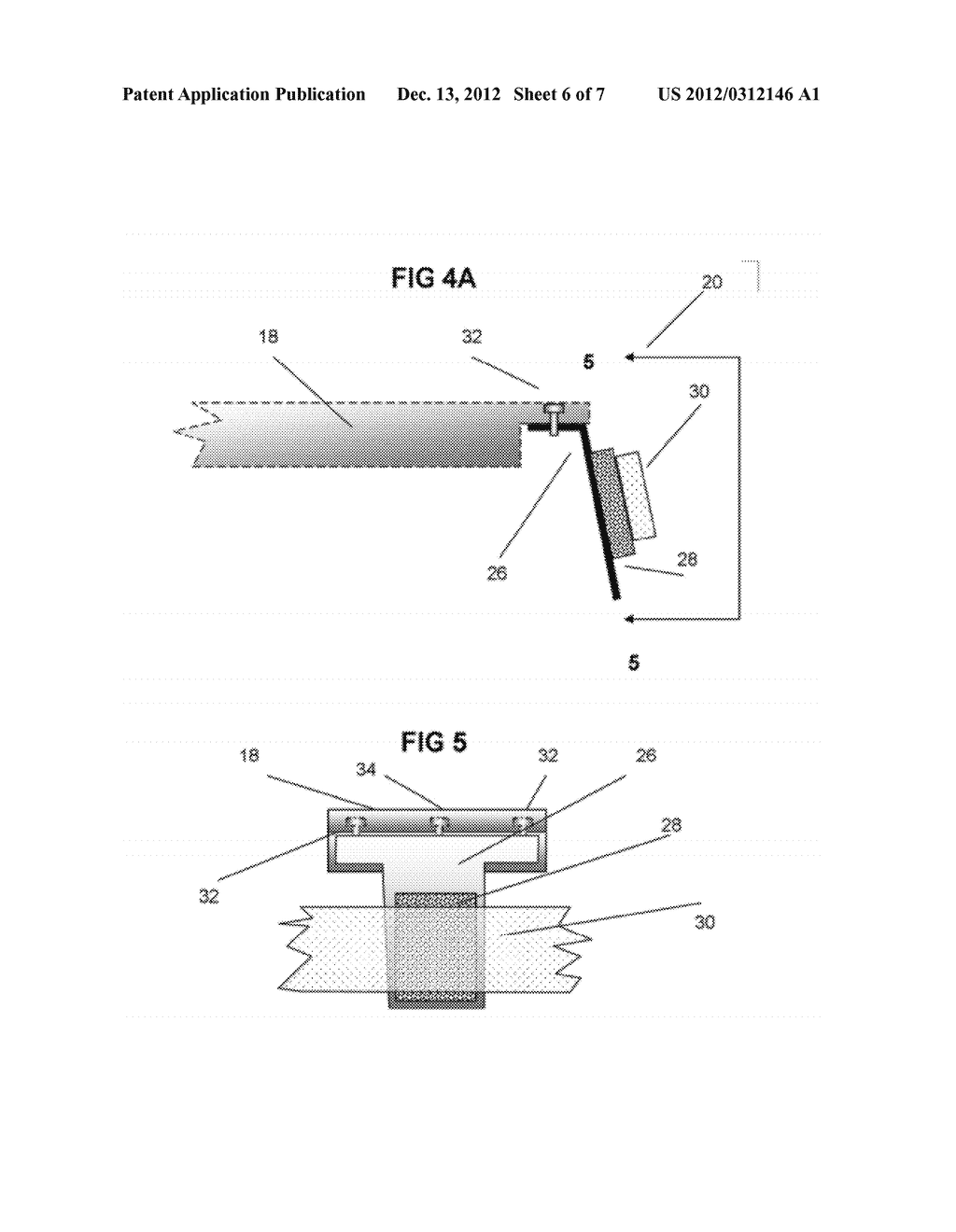 Interface Adapter For Installation Of A Standard Magnetic Pickup Diagram Guitar Into An Acoustic Sound Hole Schematic And Image 07
