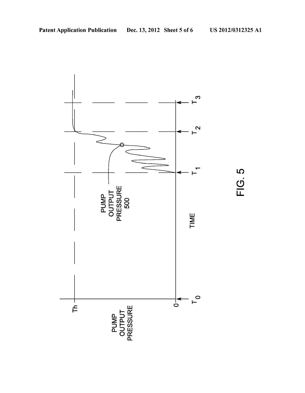 NON-ELECTRONIC METHODS AND APPARATUS FOR DETECTING WASH PUMP CAVITATION IN     A DISHWASHER - diagram, schematic, and image 06