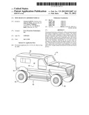 Mine Resistant Armored Vehicle diagram and image