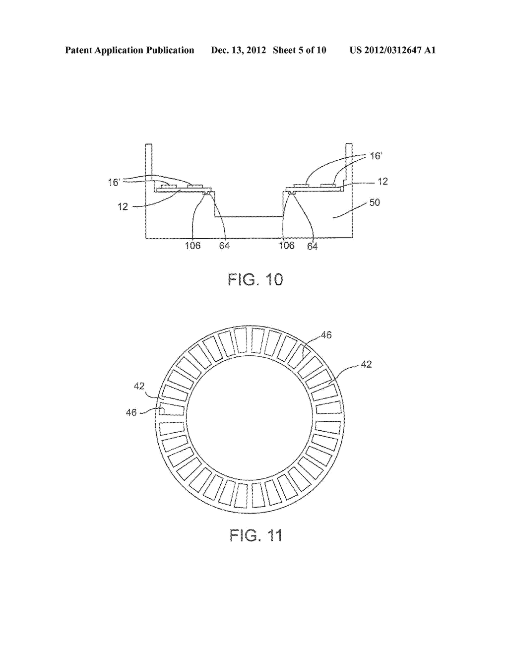 LIGHTWEIGHT BRAKE ROTOR AND COMPONENTS WITH COMPOSITE MATERIALS - diagram, schematic, and image 06
