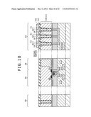 SOLID-STATE IMAGE PICKUP DEVICE AND A METHOD OF MANUFACTURING THE SAME diagram and image