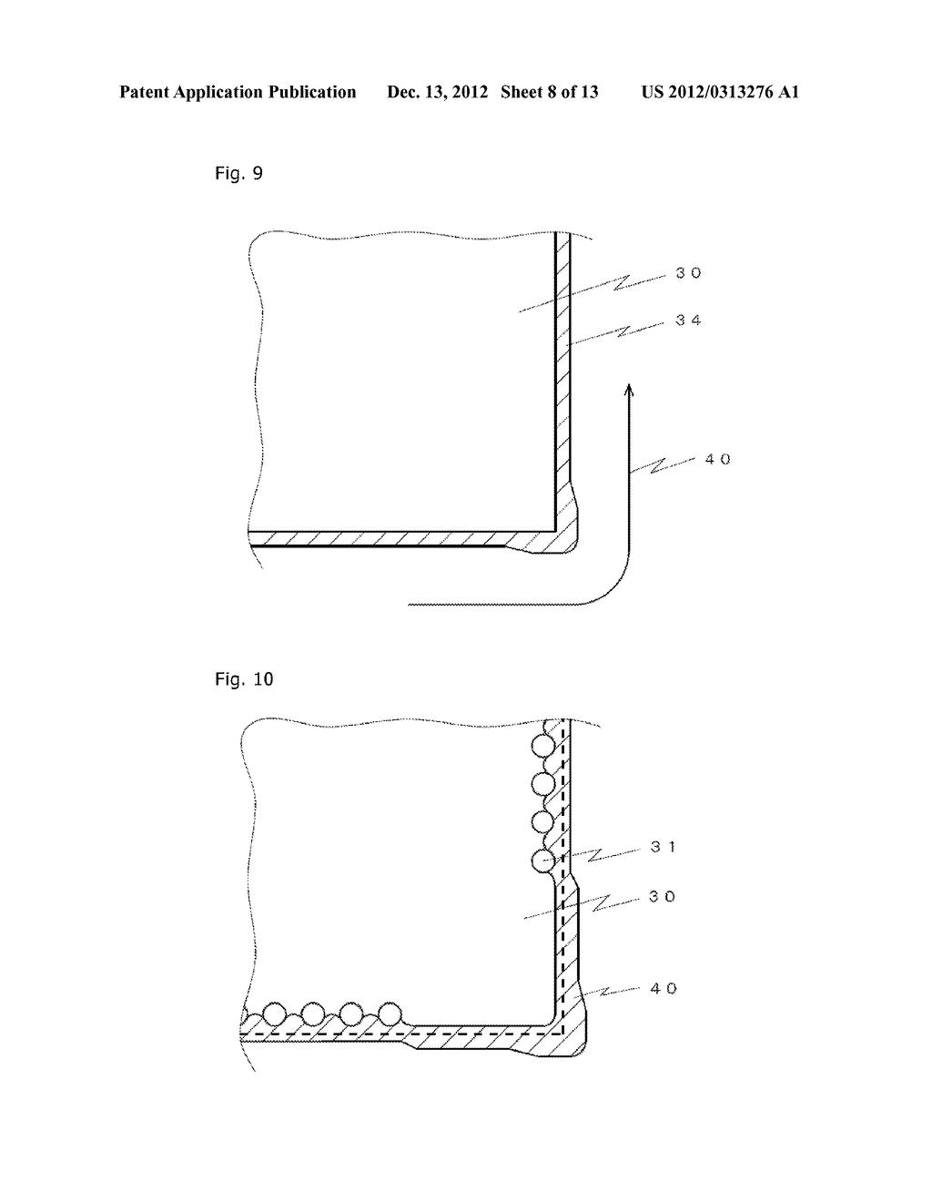 METHOD FOR APPLYING LIQUID MATERIAL, APPLICATION DEVICE AND PROGRAM - diagram, schematic, and image 09