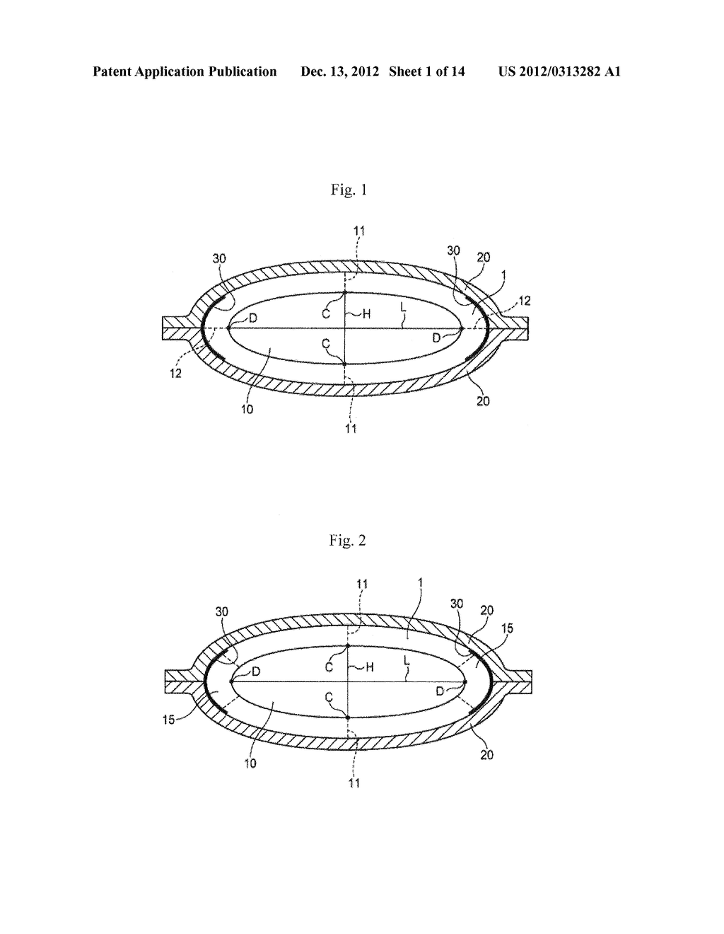 HOLDING MATERIAL FOR CATALYST CONVERTER AND MANUFACTURING METHOD OF SAME - diagram, schematic, and image 02