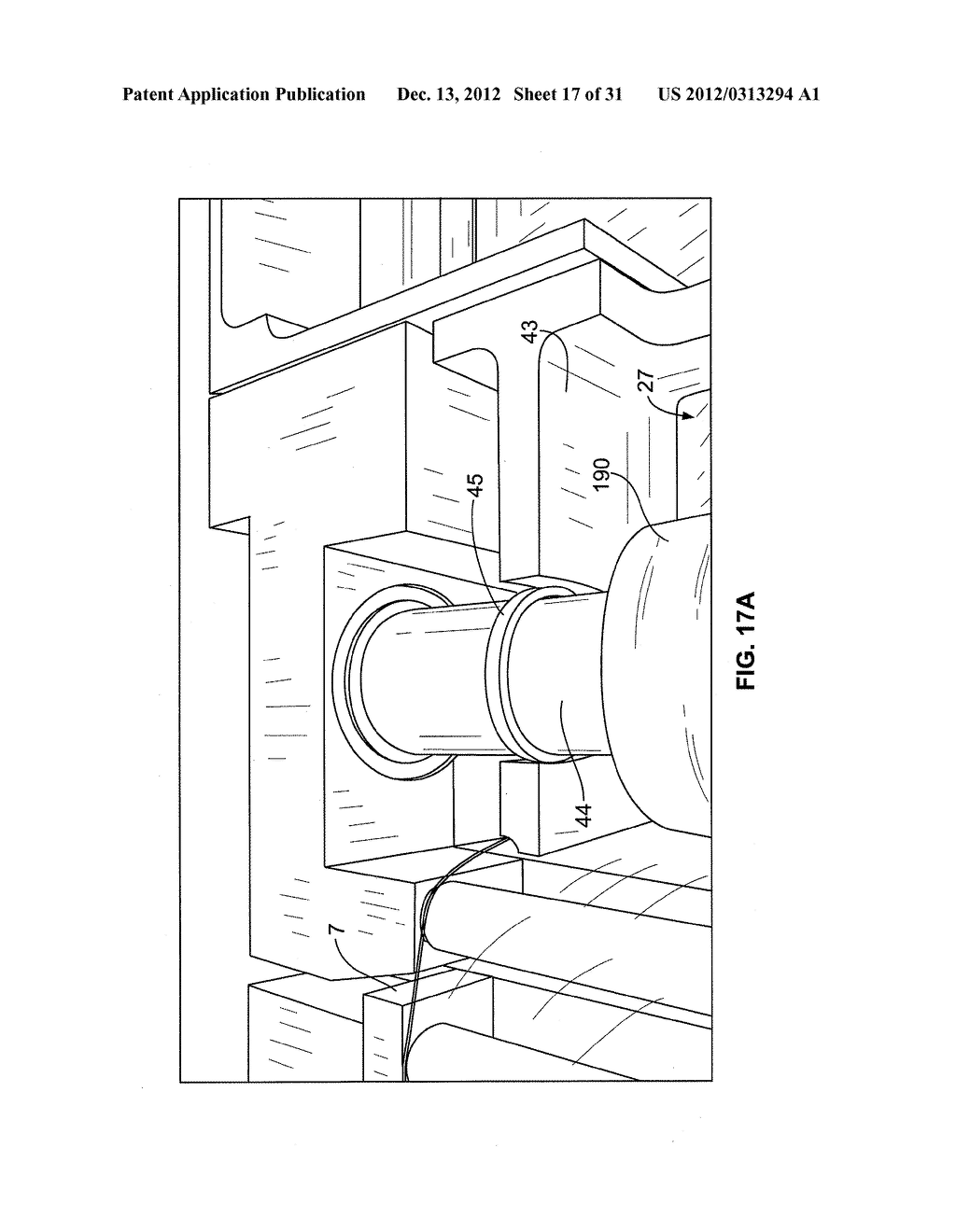 System and Method For Layerwise Production of A Tangible Object - diagram, schematic, and image 18