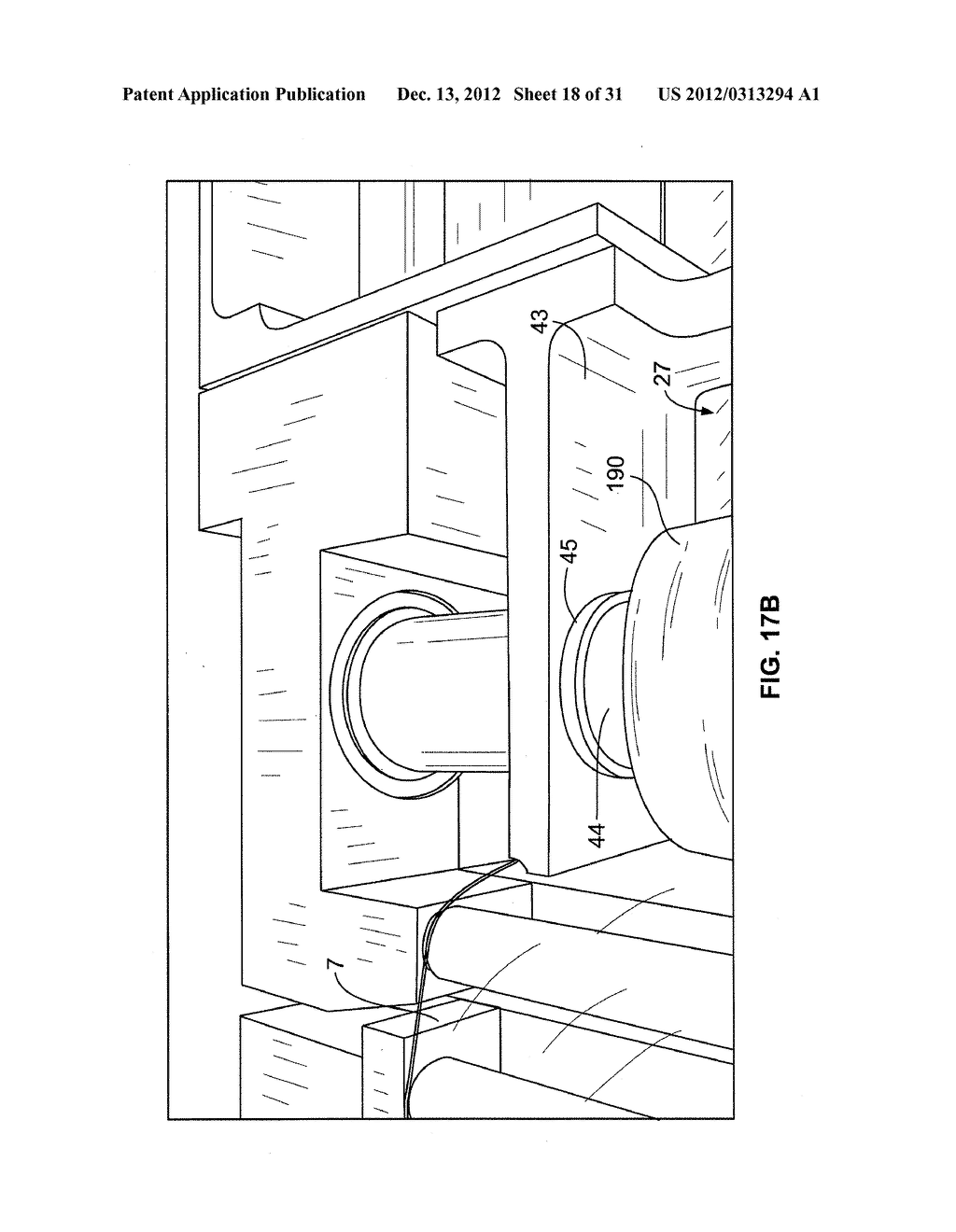 System and Method For Layerwise Production of A Tangible Object - diagram, schematic, and image 19
