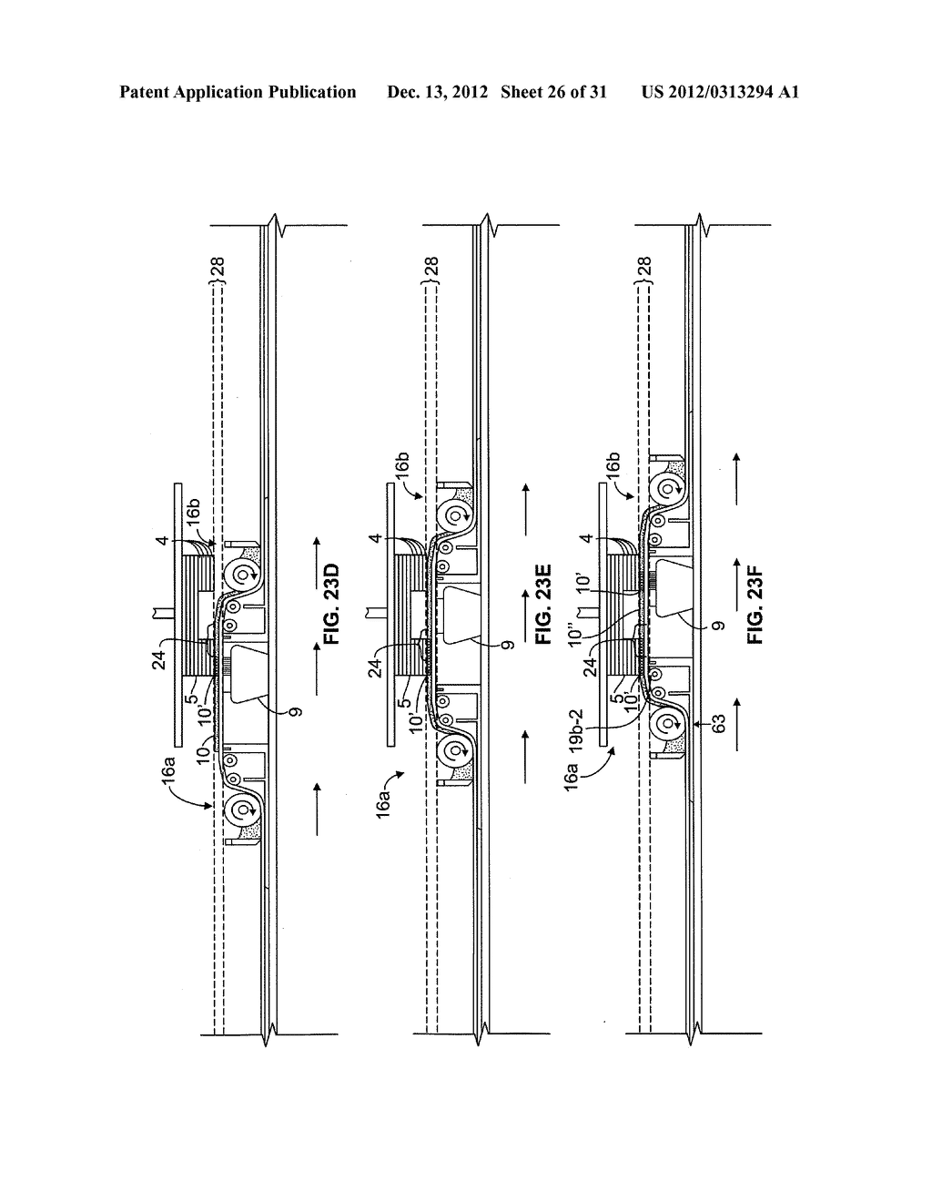 System and Method For Layerwise Production of A Tangible Object - diagram, schematic, and image 27