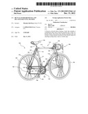 BICYCLE ON-BOARD DEVICE AND RELATED MOUNTING METHOD diagram and image