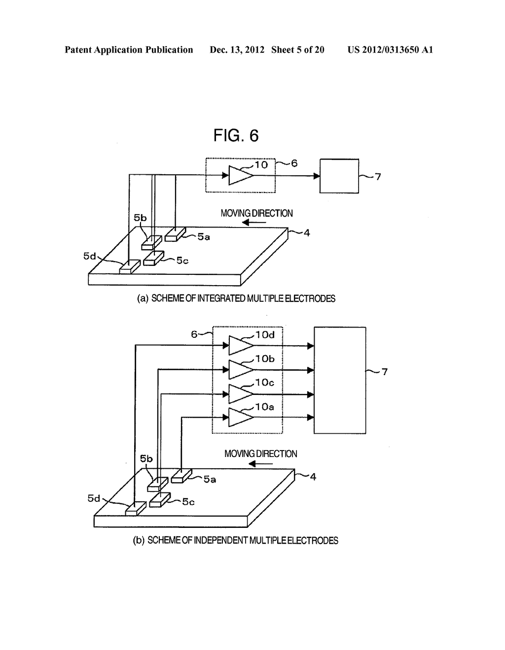 INSPECTION DEVICE AND INSPECTION METHOD - diagram, schematic, and image 06