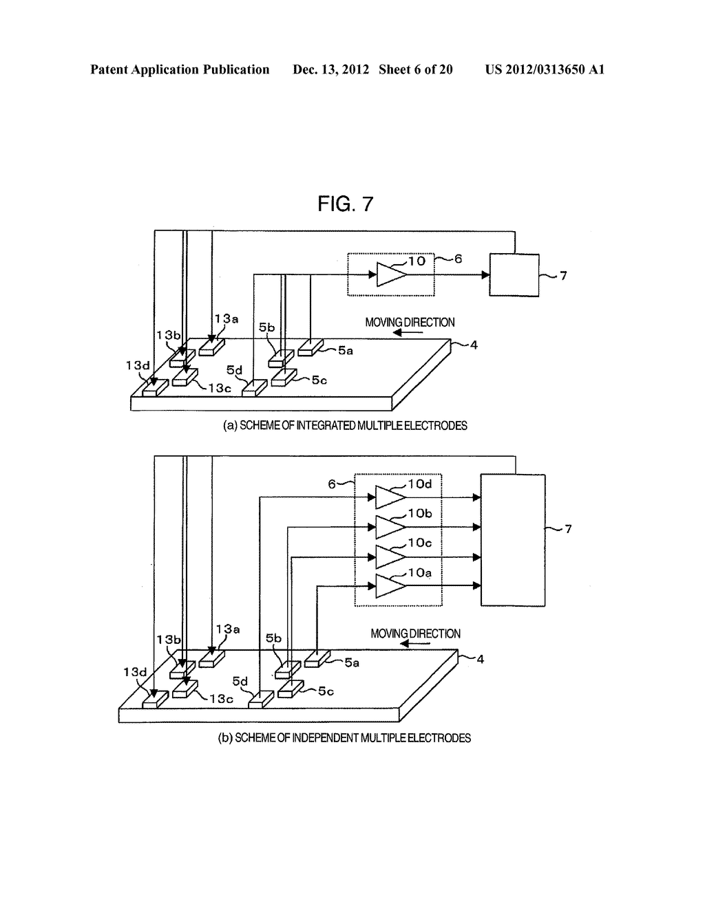 INSPECTION DEVICE AND INSPECTION METHOD - diagram, schematic, and image 07