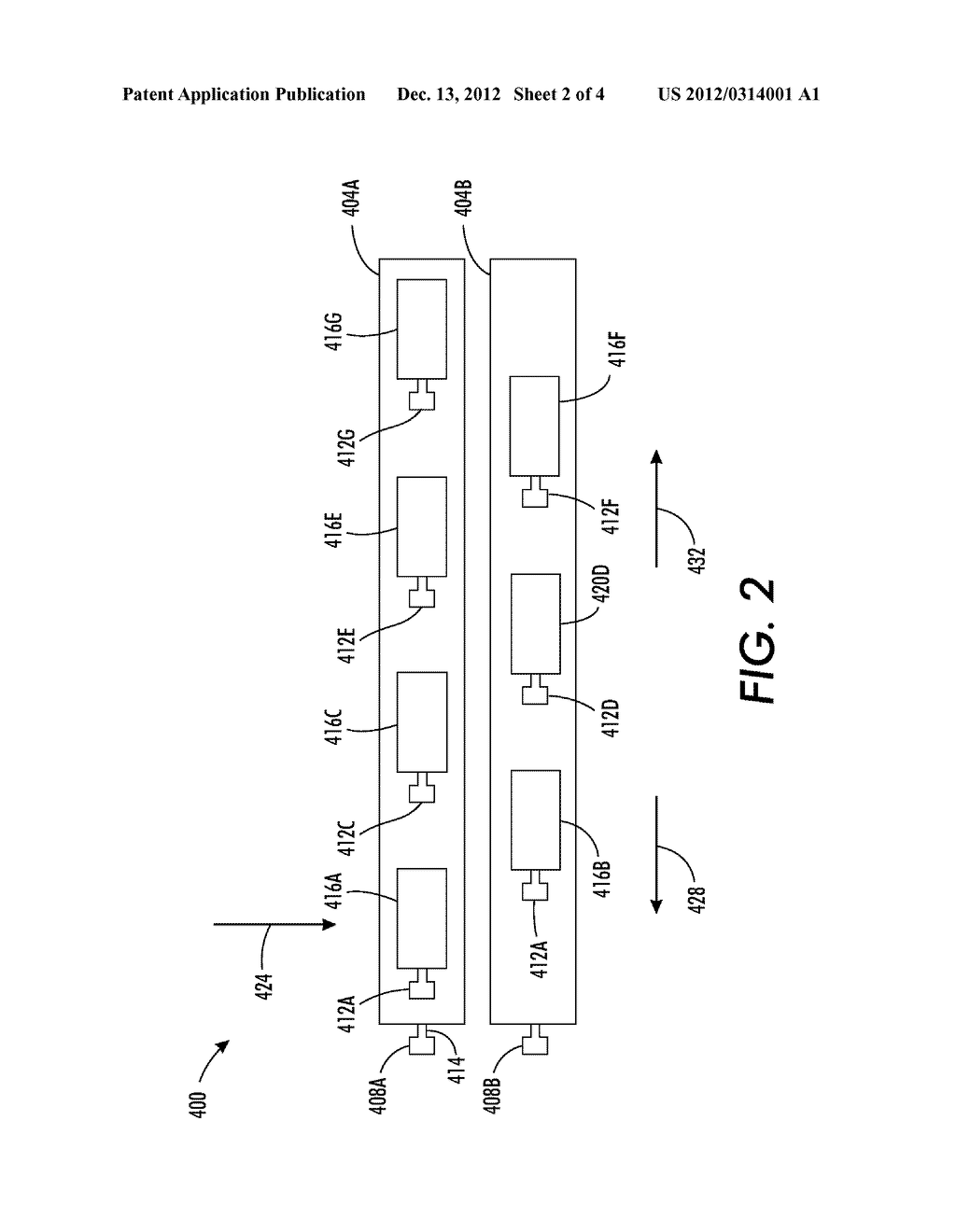 Method And System For Actuating Redundant Electrical Motors To Move     Printheads Laterally And Improve Reliability In A Continuous Web Inkjet     Printer - diagram, schematic, and image 03