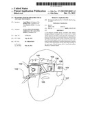 WEARABLE SYSTEMS FOR AUDIO, VISUAL AND GAZE MONITORING diagram and image